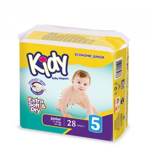 Kidy Junior no:5